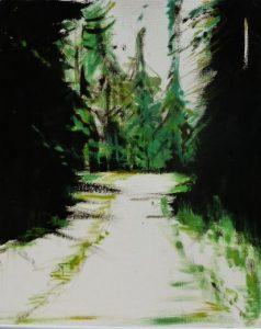 Hochstraßwald